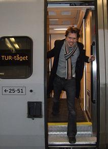 TUR-tåget